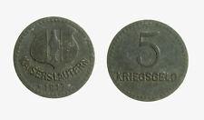pci6318) GERMANY   kaiserslautern 5 kriegsgeld 1917