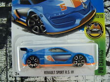 '17 HOT WHEELS RENAULT SPORT R.S. 01 NEW IN BOX HW EXOTICS SERIES