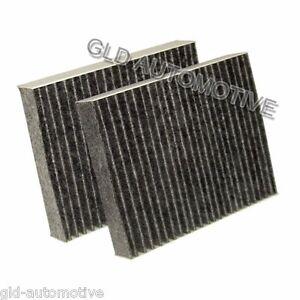 Filtro abitacolo carboni attivi SEAT TOLEDO III - Antipolline e particelle fini