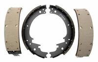 Drum Brake Shoe-Element3 Organic Rear Raybestos 583PG