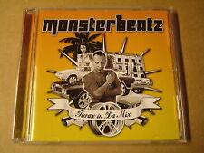 CD / MONSTER BEATZ MIXED BY DJ FURAX