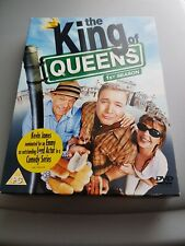 King Of Queens - Series 1 (DVD, 2007)