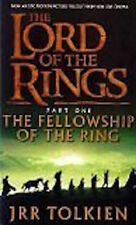 J R R TOLKIEN______THE FELLOWSHIP OF THE RING