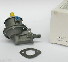 NEW WISCONSIN V465D FUEL PUMP REPLACES LP74KS1