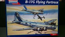 MONOGRAM REVELL 1:48 B-17G Flying Fortress #5600
