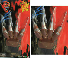 Unbranded Fabric Costume Gloves