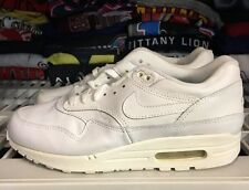 Nike Air Max 1 White 2004 Ds 8.5 Some Yellowing