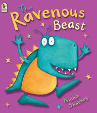 The Ravenous Beast by Niamh Sharkey (Paperback, 2004)