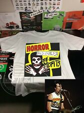 DOYLE THE MISFITS Vintage Horror Business Teenagers From Mars T Shirt REPRINT