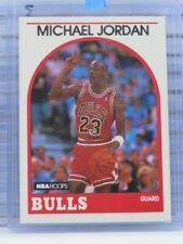 New listing 1989-90 NBA Hoops Michael Jordan #200 Bulls F37