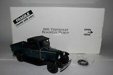 Danbury Mint 1931 Chevrolet Roadster Pickup 1:24 Diecast Metal with Box
