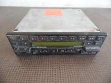 AUTORADIO-K7 BECKER MEXICO 753 MERCEDES CAR RADIO