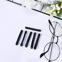 20pcs Glasses Legs Silicone Durable Anti-slip Ear Hook Kit for Eyeglass Sunglass