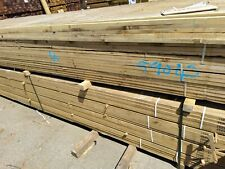 Pack of ten 25x38  treated timber  batten