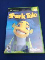 Xbox: Shark Tale