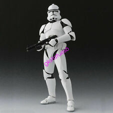 S.H.Figuarts Star Wars Clone Troopers Phase 2 II PVC Action Figure Toy IN BOX