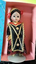 "Madame Alexander ""Friends from Foreign Lands"" Doll Indonesia 1970's Made USA"