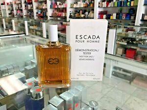 Escada Pour Homme EDT Spray 125ml