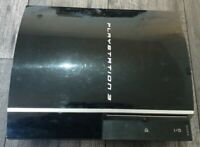 Playstation 3 Console 40GB CECHJ03 PS3 Fat GWC Console Only Free Tracked Postage