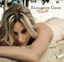 Elizabeth Cook - Balls (2007) CD