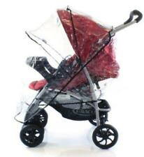 Rain Cover To Fit Chicco Ohlala Lightweight stroller (Mirage RC)