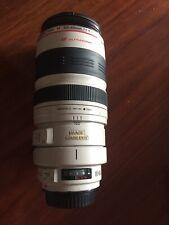 Canon EF 100-400mm f/4.5-5.6L IS I USM