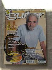 guitar Ausgabe 10 2013 (Nr. 161) komplett mit CD, neuwertig