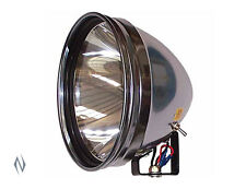 "Powa Beam 245mm 9"" PRO QH 12V 100W With Bracket Commercial Standard PLPRO9"