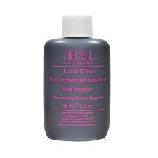 Ardell Lashtite Eyelash Adhesive Glue-Dark 2oz/59ml