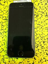 Apple iPhone 5s - 32GB - Space Gray (Ntelos)
