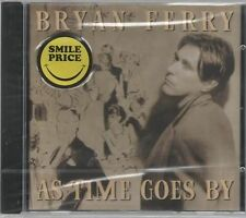 BRYAN FERRY AS TIME GOES BY CD SIGILLATO!!!