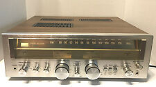 Vintage Sansui G-3000 G3000 G 3000 Stereo Receiver Made in Japan MINT CONDITION