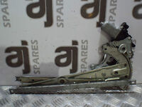 DAIHATSU SIRION 2010 1.3L PETROL DRIVERS SIDE FRONT WINDOW REGULATOR