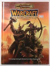 Warcraft: The Roleplaying Game Arthaus  Arthaus