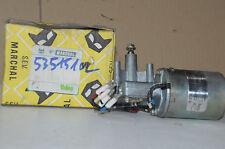 moteur d' essuie  glace  marchal  53515102   12 volts