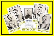 NEWPORT COUNTY - RETRO 1920's STYLE - NEW COLLECTORS POSTCARD SET