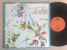 IL GUARDIANO DEL FARO (TULLIO DE PISCOPO) - DOMANI - LP 33 GIRI