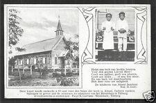 Tanimbar Art Nouveau Aloesie Church Moluccas Indonesia 1906