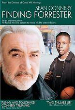 Finding Forrester DVD Gus Van Sant(DIR) 2000