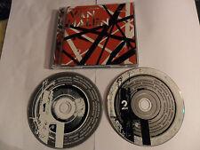 VAN HALEN - The Best  (2CD 2004)