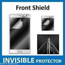 SAMSUNG Galaxy Note spigolo invisibile Front Screen Protector Shield grado militare