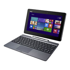 Asus Transformer Libro t100ta-dk002h 32 Gb Win 8.1 Office 2013 Restaurados A +