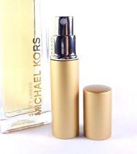 Michael Kors Sexy Amber Eau de Parfum 6ml Travel Spray Perfume EDP 0.20oz