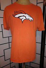 Denver Broncos Peyton manning NFL Nike Jersey Shirt Mens Size xl