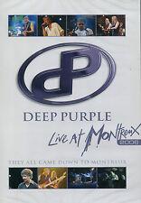Deep Purple : Live at Montreux 2006 (2 DVD)