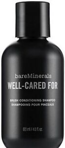 BAREMINERALS Well Cared For Brush Conditioning Shampoo 4 oz /120mL FREE SHIPPING