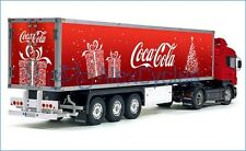 Tamiya 14th Scale Truck Reefer Box 56319 Trailer Christmas Decals Stickers +GIFT