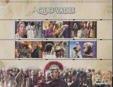 Poland Block146 (complete issue) unmounted mint / never hinged 2001 Quo vadis