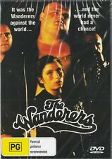 THE WANDERERS - CULT CLASSICS -  NEW & SEALED REGION 4 DVD
