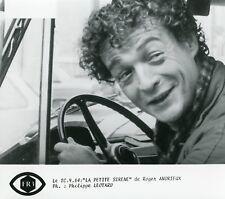 "PHILIPPE LEOTARD ""LA PETITE SIRENE"" ROGER ANDRIEUX PHOTO DE PRESSE CINEMA CM"